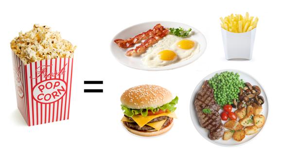 Alimentos acidificantes (que debemos evitar)