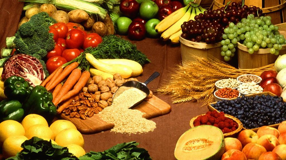 Alimentos alcalinos (que debemos consumir para células saludables)