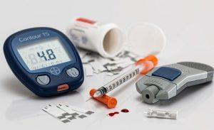 diabetes-máquina