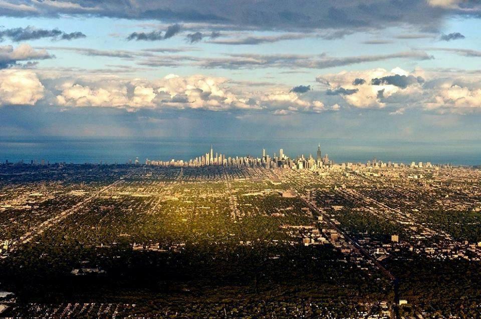 fotografia-aerea-Chicago-Estados-Unidos