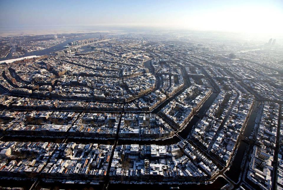 fotografia-aerea-amsterdam-holanda