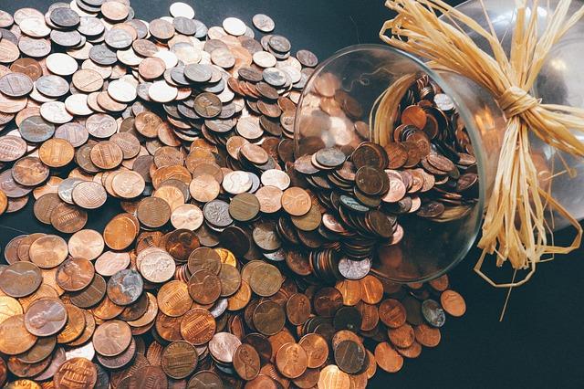 principio del vacio dinero
