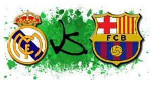 O del Real Madrid o del Barcelona