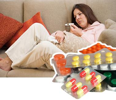 Sociedad actual y antidepresivos