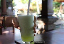combatir la diabetes con zumos o jugos verdes