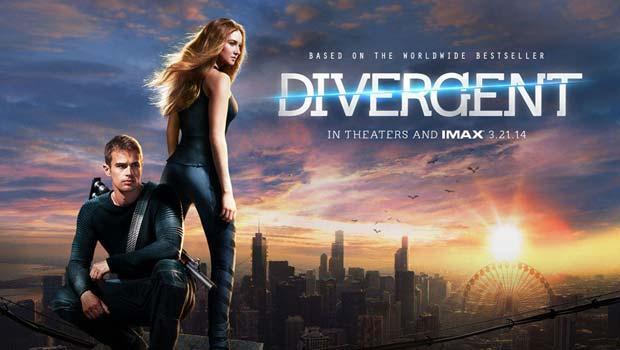 La verdad sobre el cerebro divergente (crítica a la película «Divergente»)
