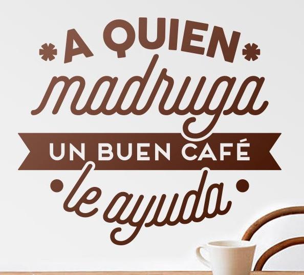 Resultado de imagen para cafe frases